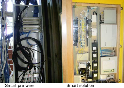 smart cabling for structured cabling wellington wiring data cabling rh smartwiring co nz smart house wiring system Smart Home Wiring Design